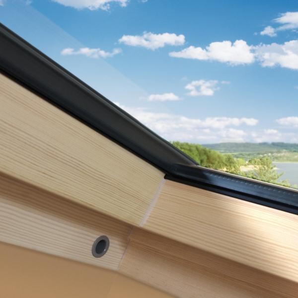 fen tre de toit accessoires gedimat comobe. Black Bedroom Furniture Sets. Home Design Ideas